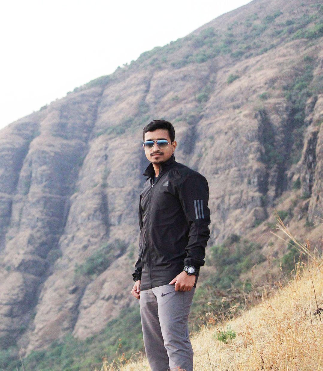 Kalpesh Sawant