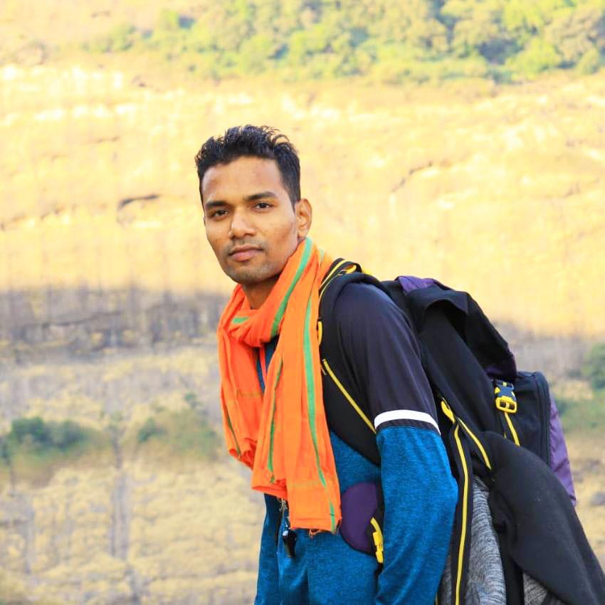 Tushar Shingare