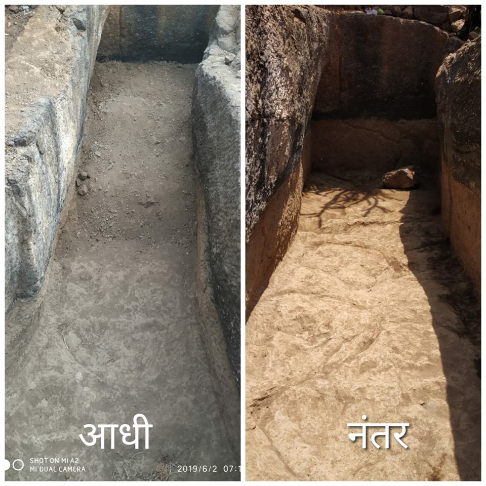 Bhairavgad Savardhan