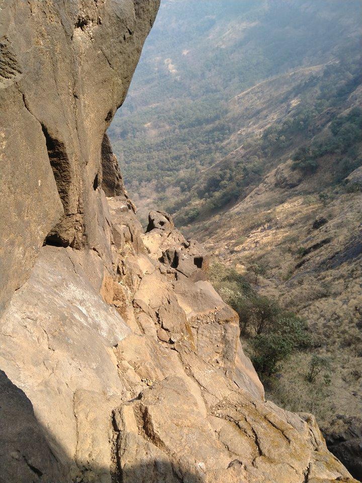 Moroshi Bhairavgad Trek-4
